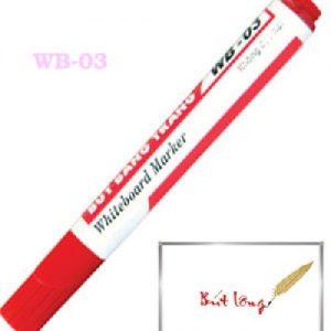 Bút lông bảng Thiên Long