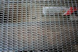 Lưới inox