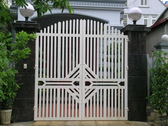 Cửa cổng MS - 209