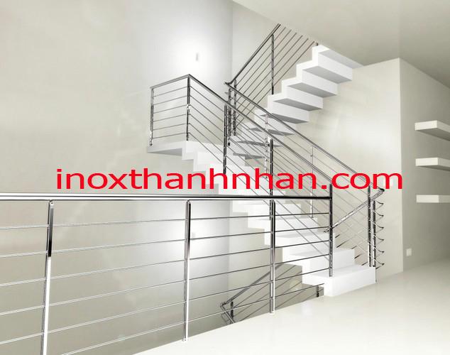 Cầu thang sắt MS - 105