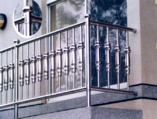 Cầu thang sắt MS - 123