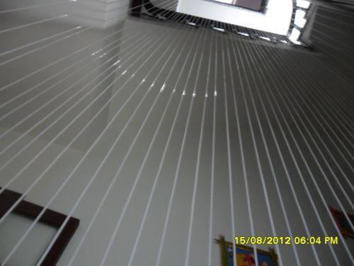 Cầu thang cáp MS - 020