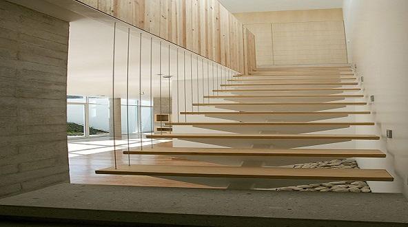 Cầu thang cáp MS - 024