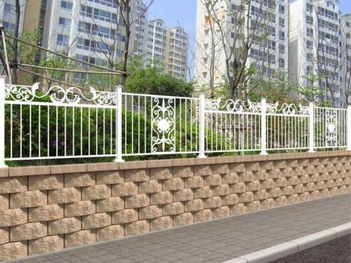 Hàng rào sắt đẹp 03P