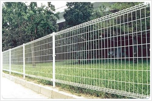 Hàng rào sắt đẹp 03K