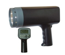 Đèn hoạt nghiệm Stroboscope kỹ thuật số