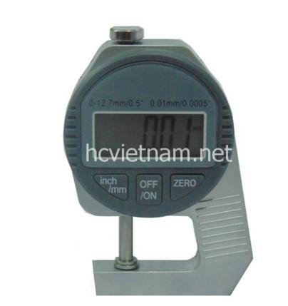Đo độ dày 0.001mm elictric