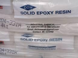 Nhựa Epoxy 669E