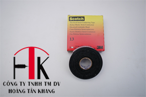 Băng keo bán dẫn SCOTCH 13- 3M
