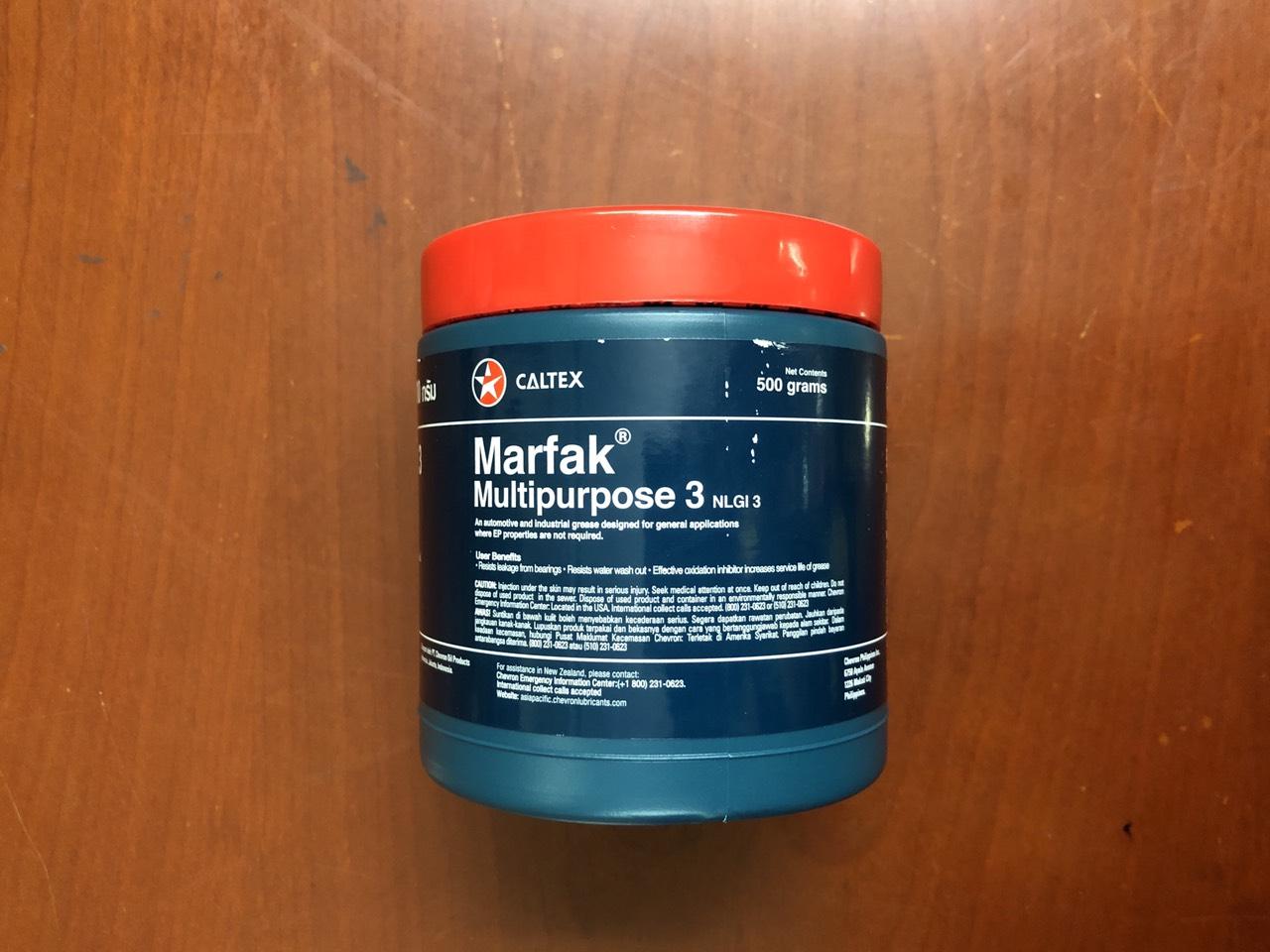 Marfak multipurpose 3