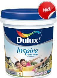 Dulux Inspire ngoài trời L18