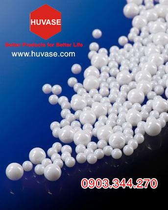 Huvasebeads CZS Zirconium Silicate Bead - Korea