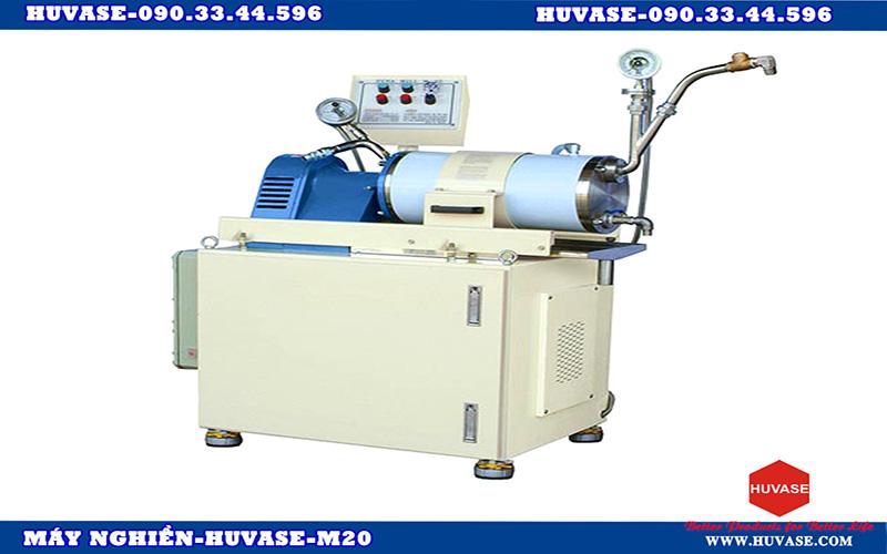 Máy nghiền HUVASE-M20