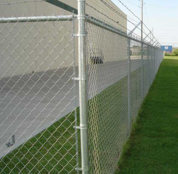 Lưới rào bảo vệ