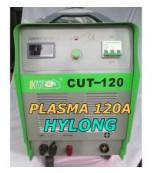 Máy cắt Plasma CUT- 120 HYLONG