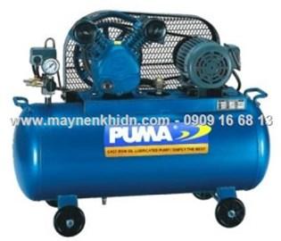 Máy nén khí Puma 0.75kw (1hp)