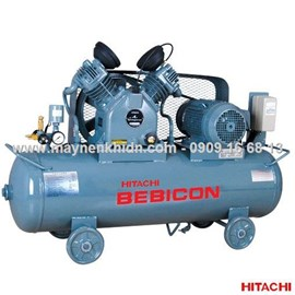 Máy piston Hitachi 5.5kw (7.5hp)
