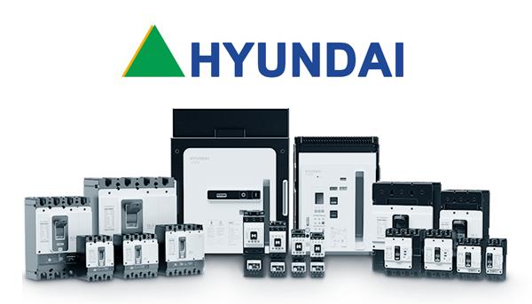 Thiết bị đóng cắt Hyundai