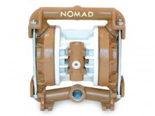 Máy bơm màng Nomad