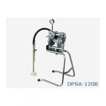 Bơm màng Iwata DPSA-120B