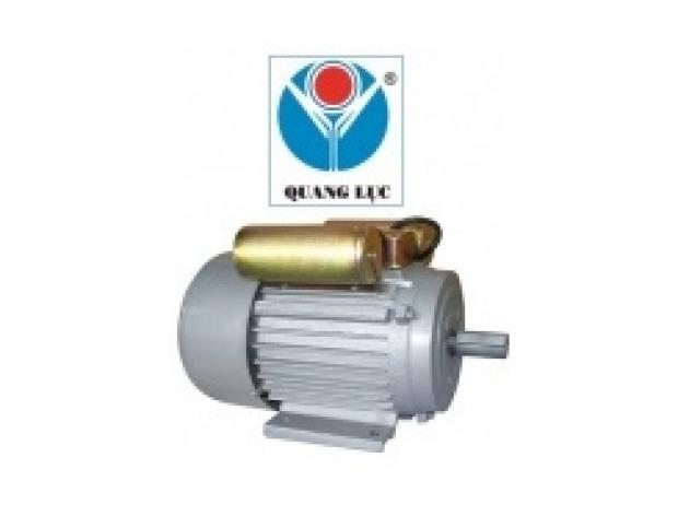 Motor kéo quang lực