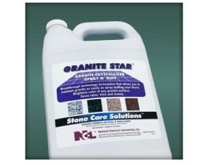 GRANITE STAR HC Buffing đá Granite
