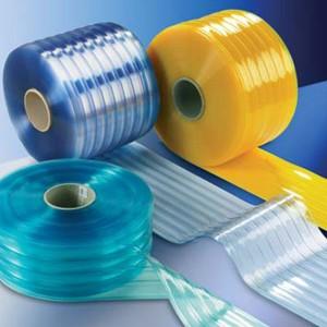 Rèm nhựa PVC