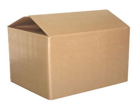 Thùng carton 5 lớp vận chuyển