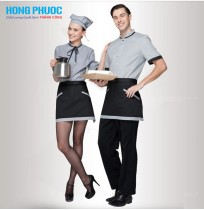 Đồng phục nhà hàng, khách sạn