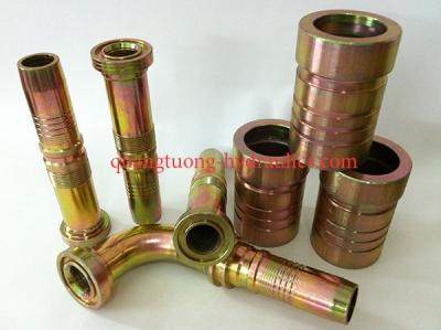 Đầu ống dùng cho ống R13