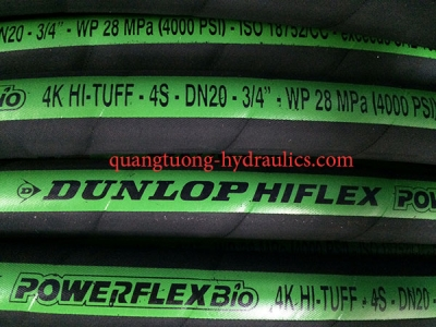 Ống Dunlop