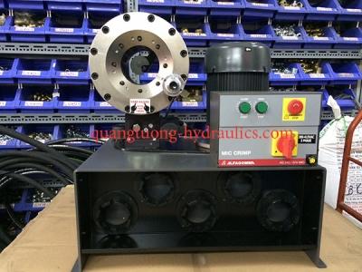 Máy ép ống AG240.74-MIC ALFAGOMMA - USA