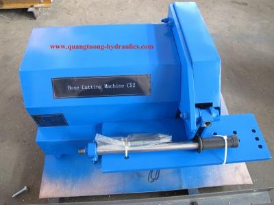 Máy cắt ống thủy lực C52