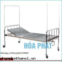 Giường y tế Hoà Phát