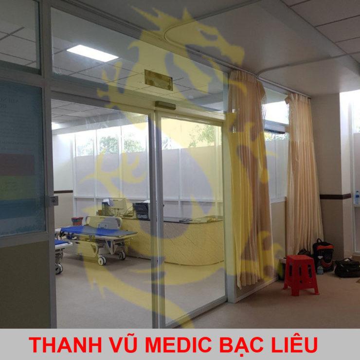 BV Thanh Vũ Medic Bạc Liêu