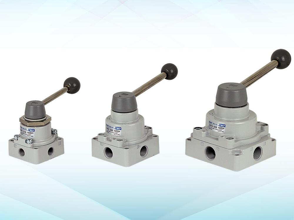 hand-valve