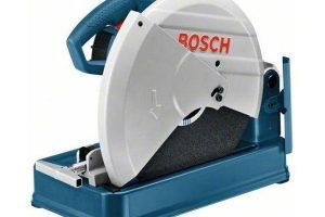 Máy cắt bàn Bosch