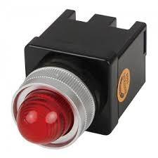 Đèn báo led phi 25