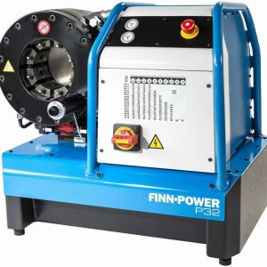 Máy ép ống FinPower P32NMS