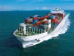 Vận tải hàng hóa nội địa bằng đường thủy