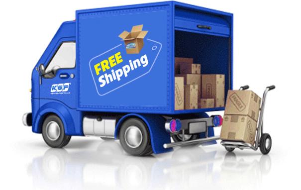 Vận tải hàng hóa nội thành