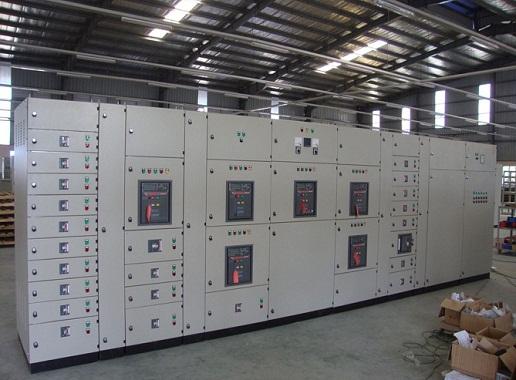 Cấp tủ điện Cpane