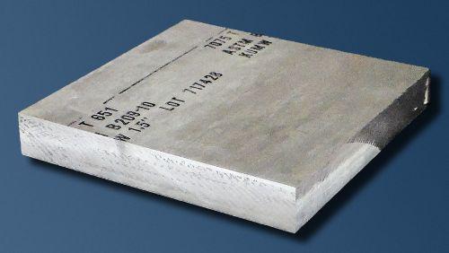 Nhôm tấm hợp kim A7075 T651