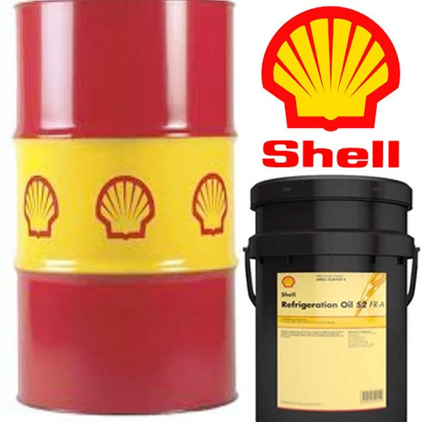 Dầu máy nén lạnh Shell Refrigeration S2 FR-A