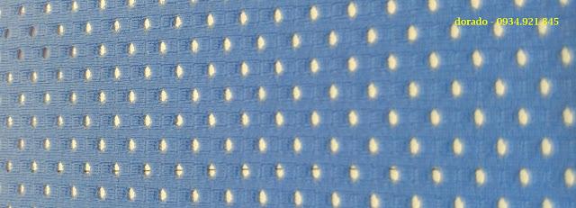 Vải tricot nylon Spandex Dorado