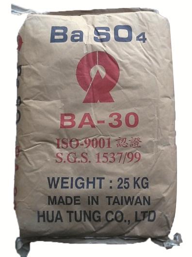 Bột Barium Sulfate