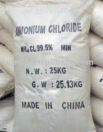 Amonium Chloride