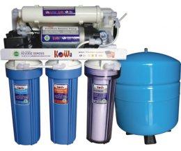 Hệ thống lọc nước RO dân dụng