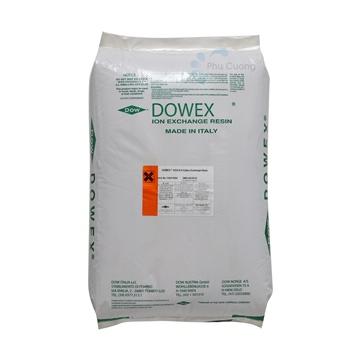 Hạt nhựa trao đổi ion Dowex
