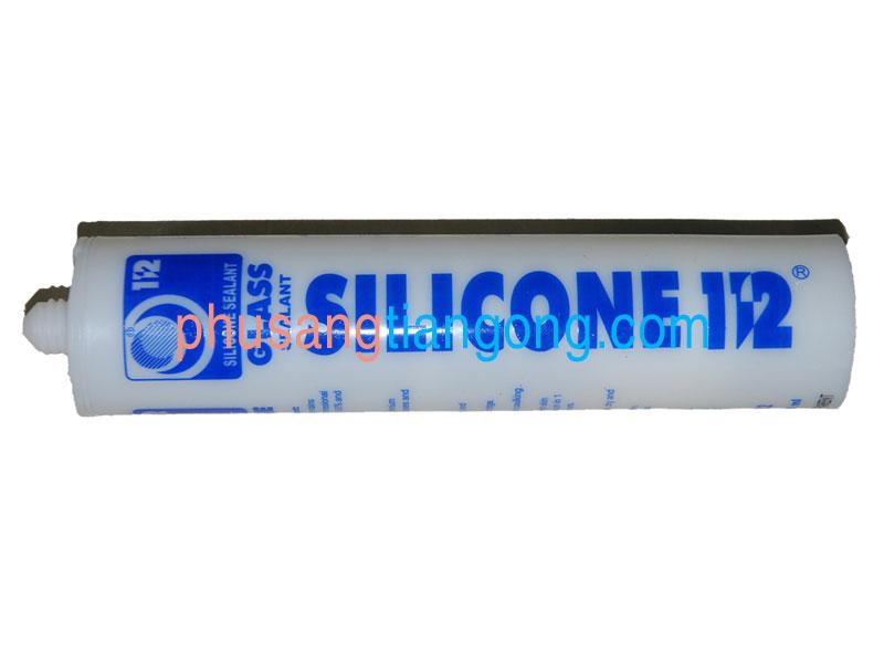 Keo silicon mặt trăng 112